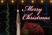 X-Mas Christmas Theme Samsung