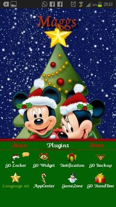 micky&minnies christmas