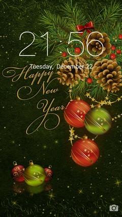 Happy New Year! Lot 27
