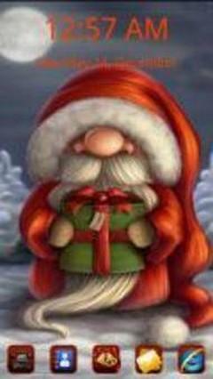 Santa Theme
