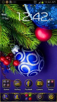 Christmas (TMC special 2013)
