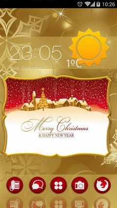 Merry Christmas And Happy New Year 368