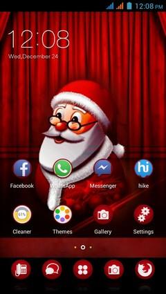 Santa Claus 369