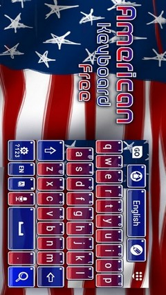 American Keyboard Free
