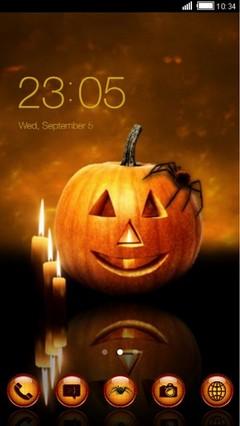 Halloween 391: Open