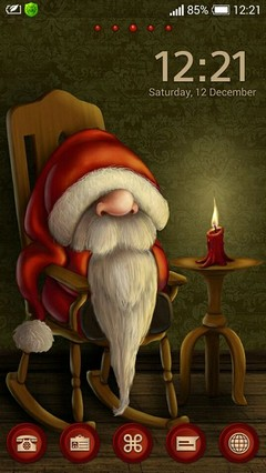 Little Santa contest 27