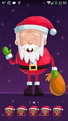 Happy Santa - 27