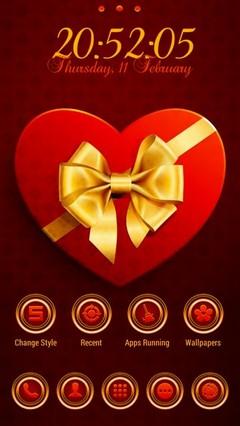 Gift For Valentine 398