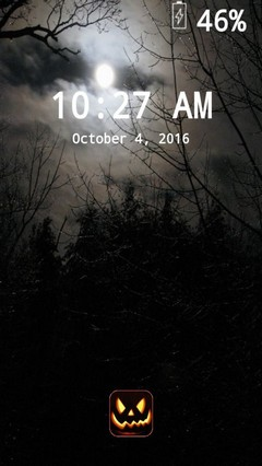 Halloween Locker HD