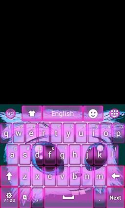 Super Cute Keyboard