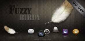 fuzzybirdy