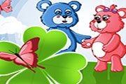 GO Launcher Theme Teddy Bears-1