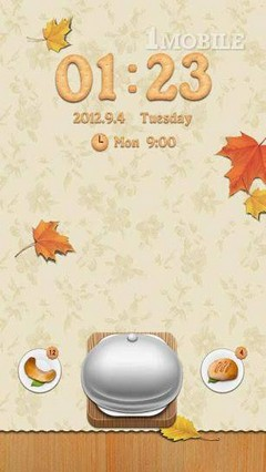 go locker yummythx theme