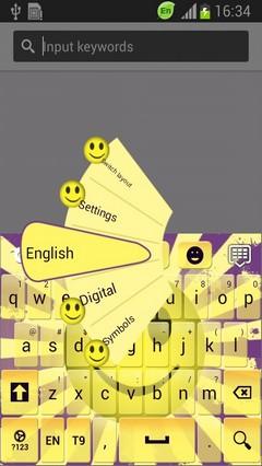 Happy Free Keyboard-release