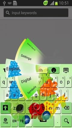 Free Toys Keyboard