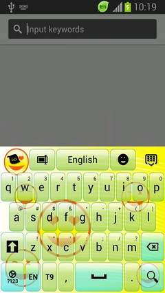 Emoji Fun Keyboard