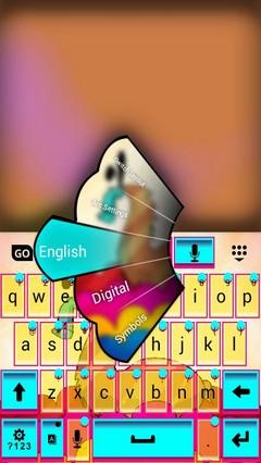 Llama Keyboard