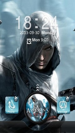 Assassin Creed Locker