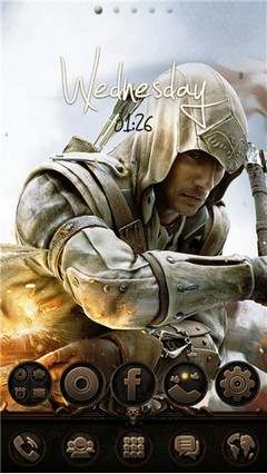 Assassin's Creed (TMC 344)