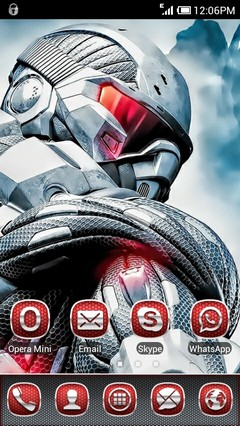 crysis by princeabid