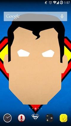 Superman Games Theme
