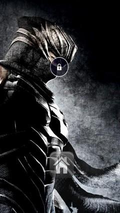 Ninja Gaiden Lock Screen Theme