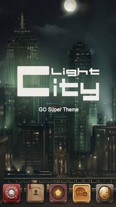 City Light - GO Super Theme