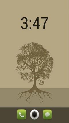 Suave Tree