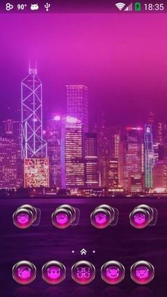 Night City 407