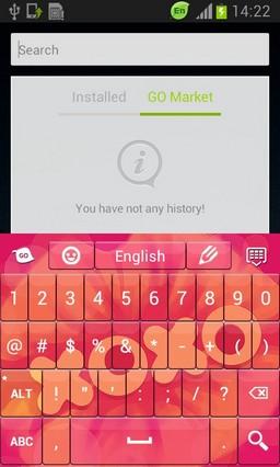 XOXO Keys Theme-release
