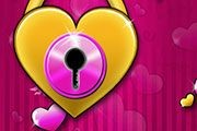 GO Locker Theme lovely pink-1