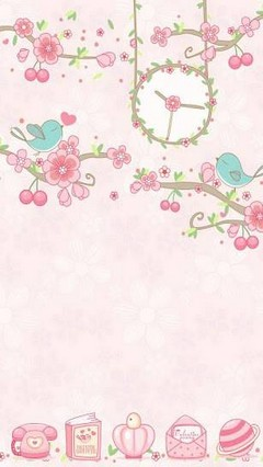 Love Petal Super Theme