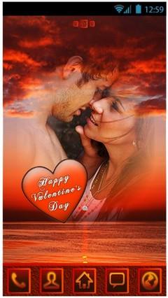 Atc 9: Valentine
