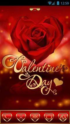ATC 9-Valentine's Day
