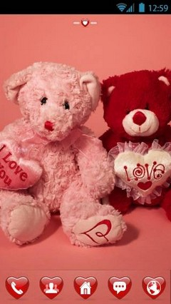 TMC Special : Valentine's Day by vanko