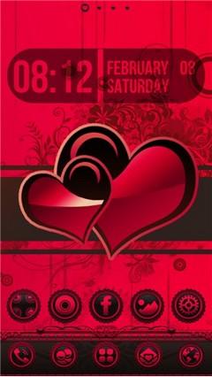 Be My Valentine (TMC Special : Valentine's Day)