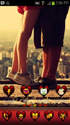 LOVE REDEFINED