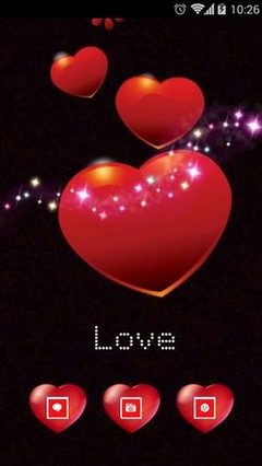 RED HEARTS 31: Love