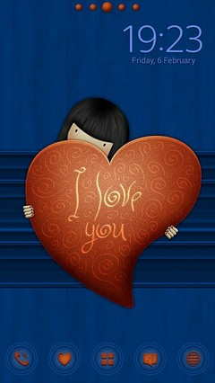 IloveYou 372 Valentine's Day