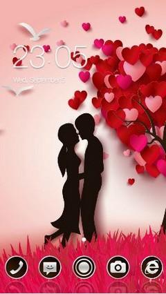 Love Tree - - 35