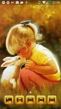 Little Friends 393