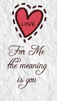 Love-meaning-you