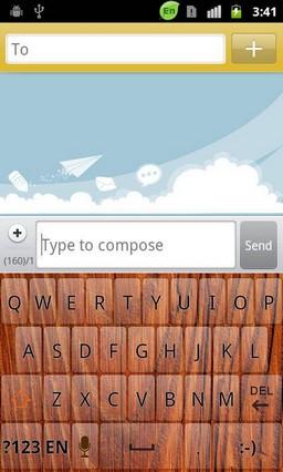 GO Keyboard 0.4.2