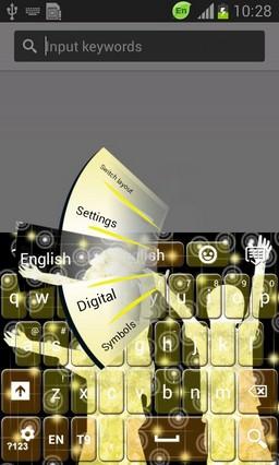 Friendship Keyboard Free