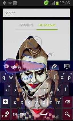 Joker Keyboard