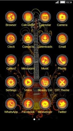 Guitar 43