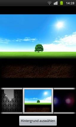 Cube Theme 4 Go Launcher Ex 1.7