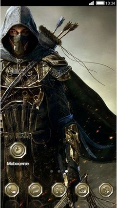 Warrior 380