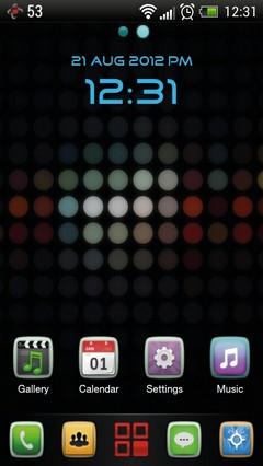 Spot Color