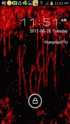 blood korn
